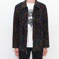 Paisley Jacket