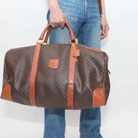 Old Celine Macadam Bag