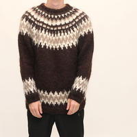 Nordic Wool Sweater