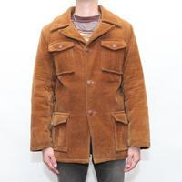Corduroy Ranch Coat