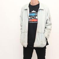 70s Levi's Zip Up  Jacket