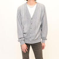 Sears Acryl Knit Cardigan