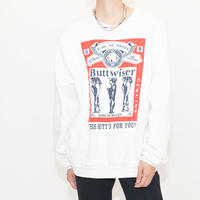 Buttwiser Sweatshirt