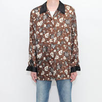 Polyester L/S Shirt