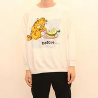 80's Garfield Sweat Shirt