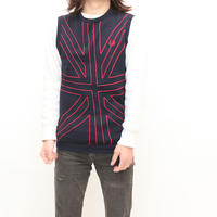 Fred Perry Knit Vest