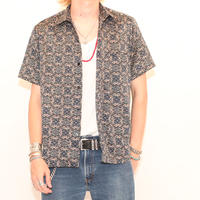 Polyester S/S Shirt