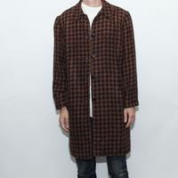 Old Half Coat