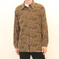 Leopard L/S Shirt