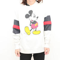 Vintage Mickey Sweat Shirt