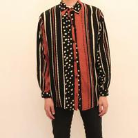 Stripes L/S Shirt