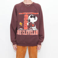 Vintage Snoopy Sweat Shirt