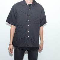 Rayon Plane S/S Shirt