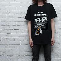 シネマTシャツ Old Cinema T-Shirt