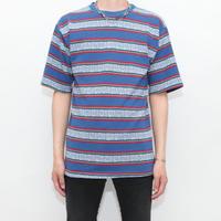 Vintage Border T-Shirt