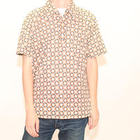 70s Polyester S/S Shirt