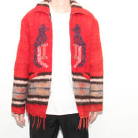 Wool Ethnic Jacket