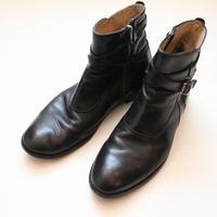 FRYE Side Zip Boots