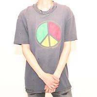 Vintage PeaceMark Boro T-Shirt
