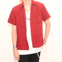 Rayon S/S Shirt
