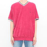 Ralph Lauren Pile S/S Shirt