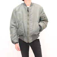 Vintage MA-1 Flight Jacket
