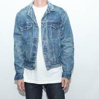 Vintage Calvin Clein Denim Jacket カルバンクライン デニムジャケット