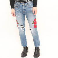 Levis 501 Remake Denim Pants