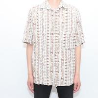 Cotton S/S Shirt