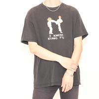 Kung Fu Movie T-Shirt