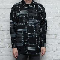 Rayon Design L/S Shirt