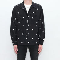Polka Dot L/S Shirt