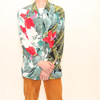 Aloha  L/S  Shirt