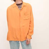 50s Vintage L/S Shirt