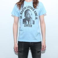 マーチンルーサーキング Tシャツ Martin Luther King Jr T-Shirt