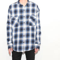 Check Flannel L/S Shirt