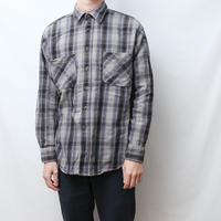 ビンテージ ネルシャツ Vintage Flannel Shirt St Johns Bay