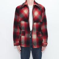 Buck Skein Joe Wool Jacket