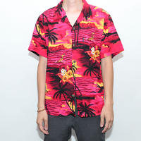 Cotton Aloha S/S Shirt