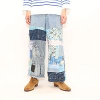 Special Custom Denim Pants