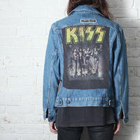 Vintage Special  Custom Denim Jacket