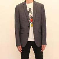 DKNY Skinny Tailored Jacket