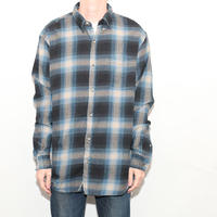 Check Flannel L/S Shirt