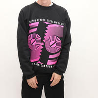 The Rooling Stones Sweat Shirt