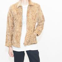 Paisley Tapestry Jacket