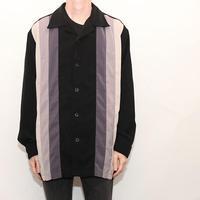 Over Size Shirt Jacket