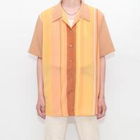 Random Stripe S/S Shirt