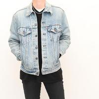 Vintage Levis Denim Trucker Jacket