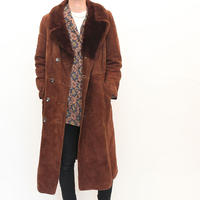 Mouton Long Coat