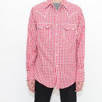 Rockmount Western  Checker  Shirt